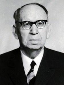 1887-1975 Eugen Bădărău