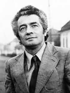 1935-1994 Damian Ureche