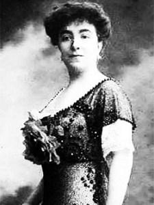 1876-1944 Alexandrina Cantacuzino