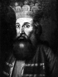 1391 Petru Mușat