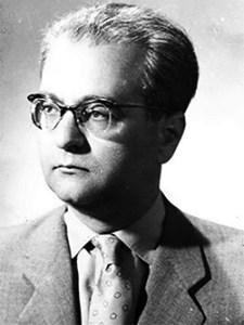 1919-1987 Gheorghe Marinescu