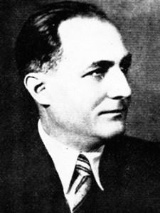 1895-1966 Octav Mayer