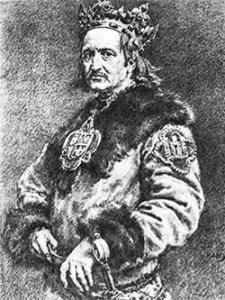 1403 Wladyslaw Al Ii-lea Jagiello