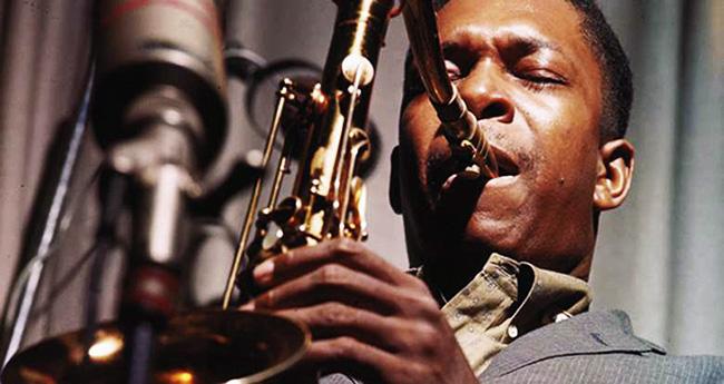 John Coltrane (1926-1967)-21