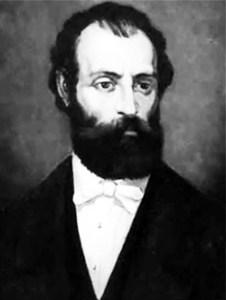 1827-1877 Alexandru Papiu-ilarian