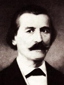 1848 Gheorghe Magheru