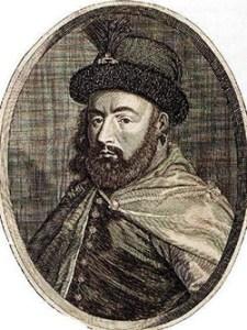 1659 Gheorghe Rakoczy Al Ii-lea