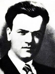 1907-1937 Pavel Dan