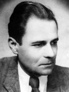 1911-1973 Gabriel Georgescu