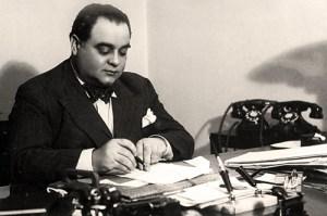 1940 Vasile Ionescu