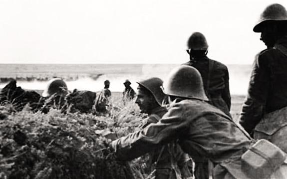 1944 Armata A Iv-a Română