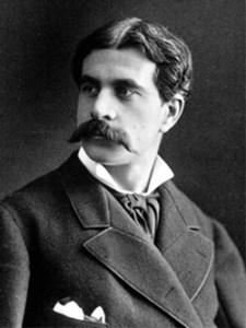 1844-1914 André Lecomte Du Noüy - Fotografie De Nadar