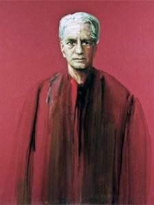 1924-1999 Ion Pacea. Portret De Fiul Sau, Dinu Pacea