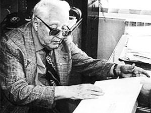 1926-2020 Gabriel Ştrempel