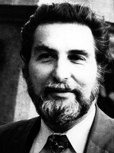 1930-1999 Tudor Popescu