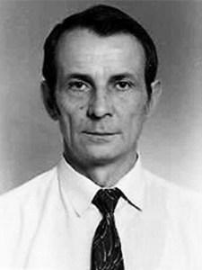 1938-2019 Gheorghe Udubașa