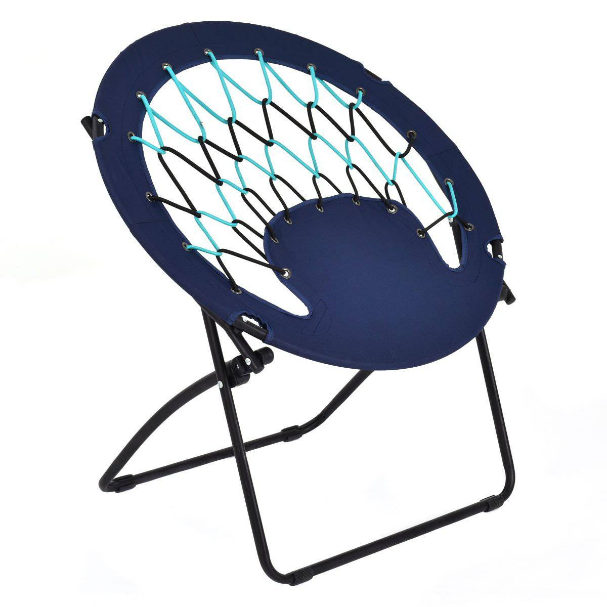 round folding chair target west elm leather review best 5 bungee chairs reviews buy 7 bunjo
