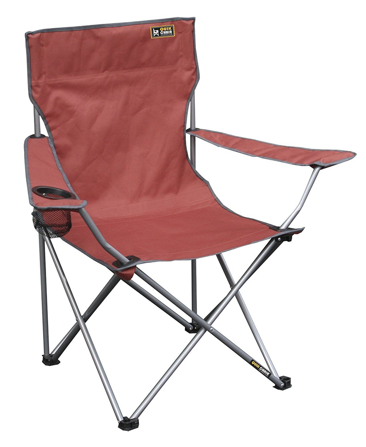 coleman oversized quad chair with cooler pouch elle tufted desk ballard designs best backpack beach chairs and without umbrella