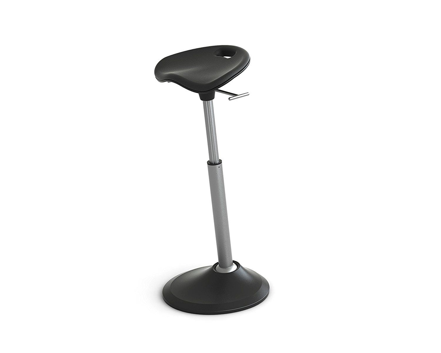 bungee chair amazon pub table with chairs ergonomic and portable leaning stools guide & review