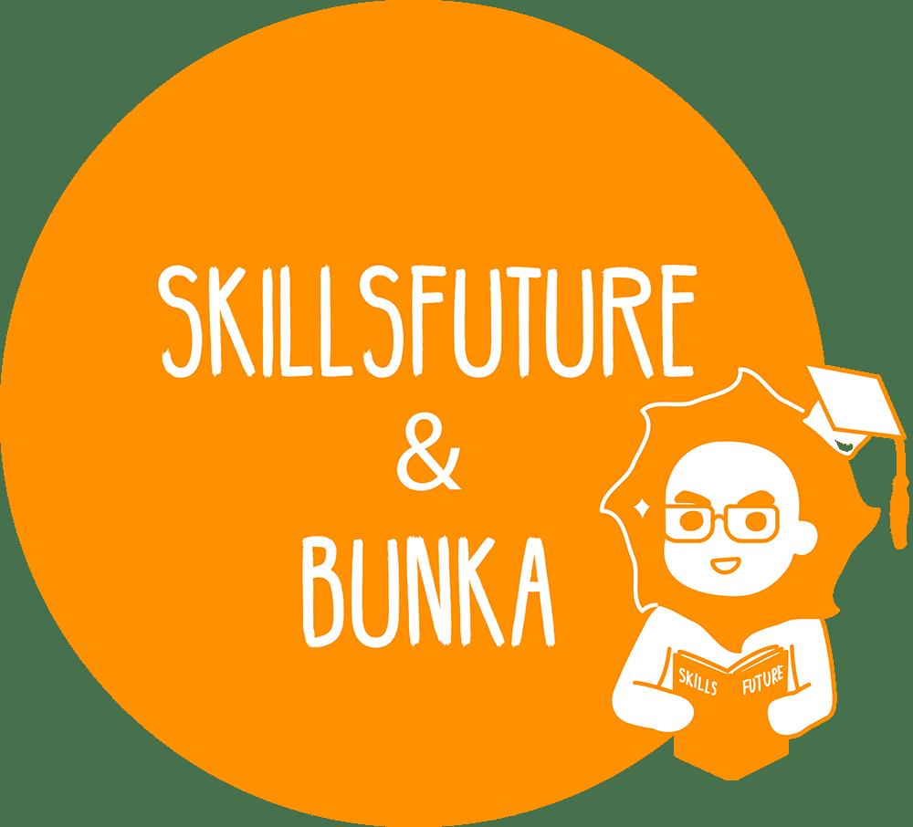 Taiyou skills future AND BUNKA