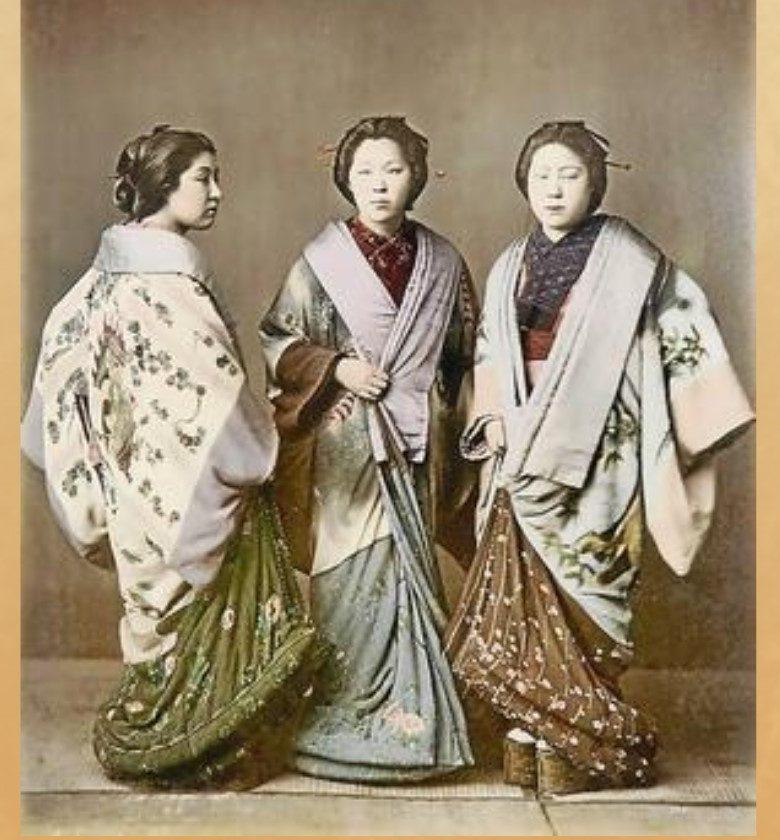 Japanese Fashion in Singapore
