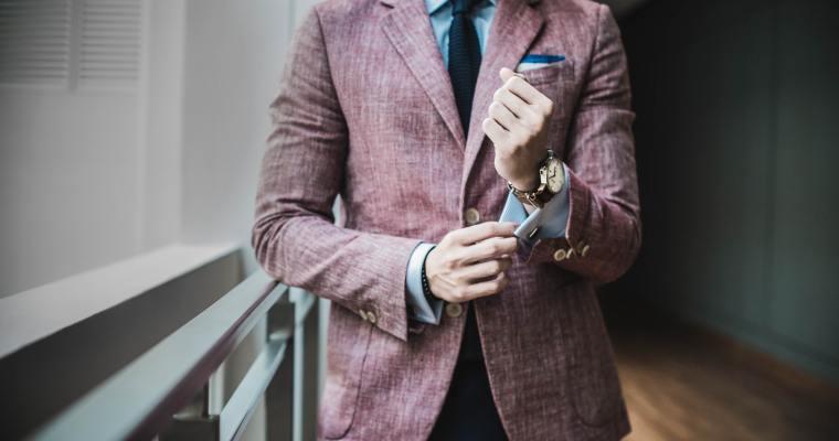 Japanese Fashion in Singapore – Men