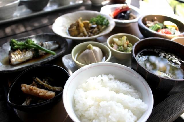 日本の食事のマナー Level: Intermediate3