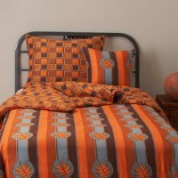 Basketball Bedding - Game Day Bunk Bed Cap Set