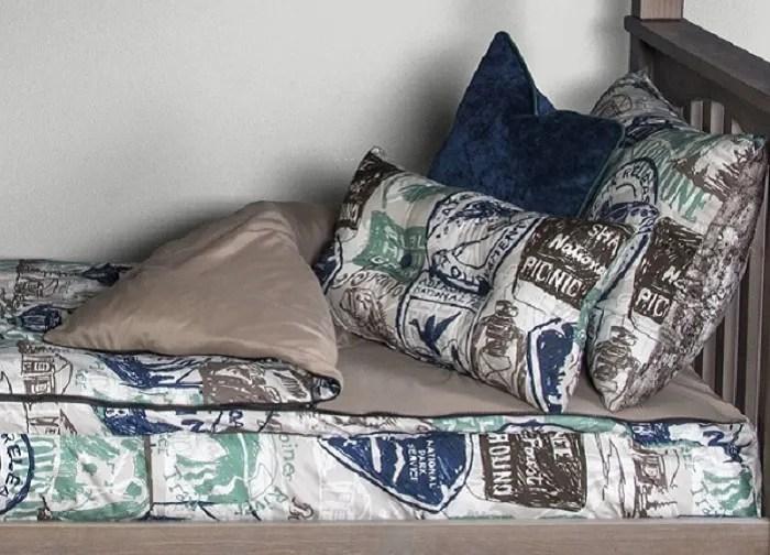 wooden futon chairs hanging bubble zipper bedding bunkie | easy zip it solution