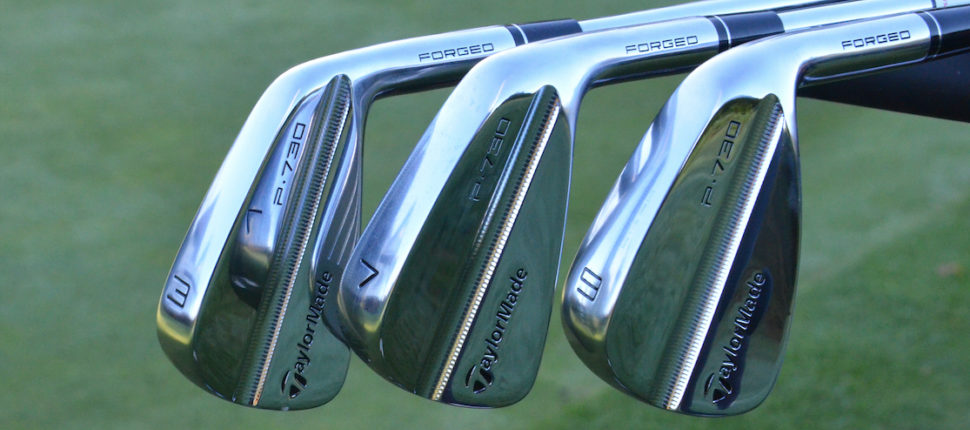 New Taylormade Irons 2017 Images