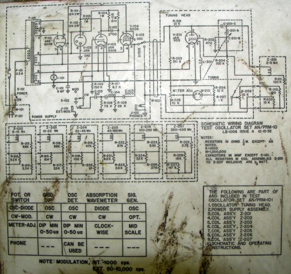 medium resolution of bullhorn loudhailer manual and schematic an prm 10 test