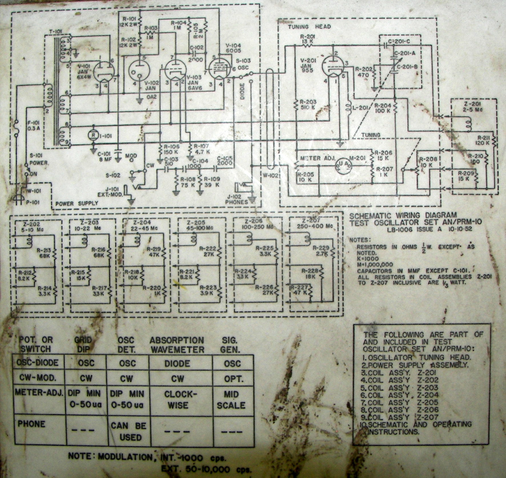 hight resolution of bullhorn loudhailer manual and schematic an prm 10 test