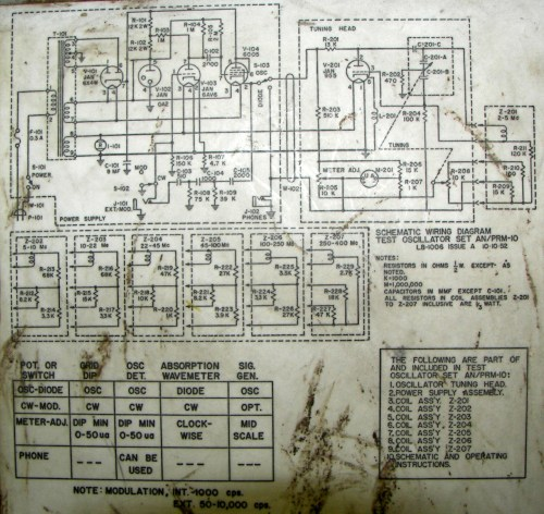 small resolution of bullhorn loudhailer manual and schematic an prm 10 test