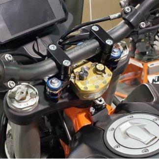 cotts Performance stuurdemper KTM 790 Adventure