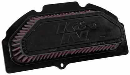 K & N luchtfilter SU 9915