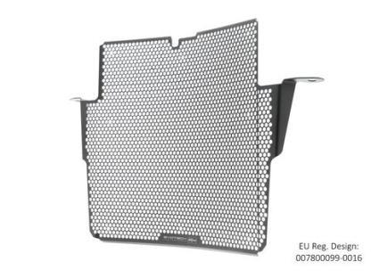 Evotech radiator guard KTM 1290 Superduke R 2019-