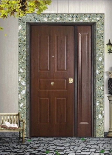porte blindate latina