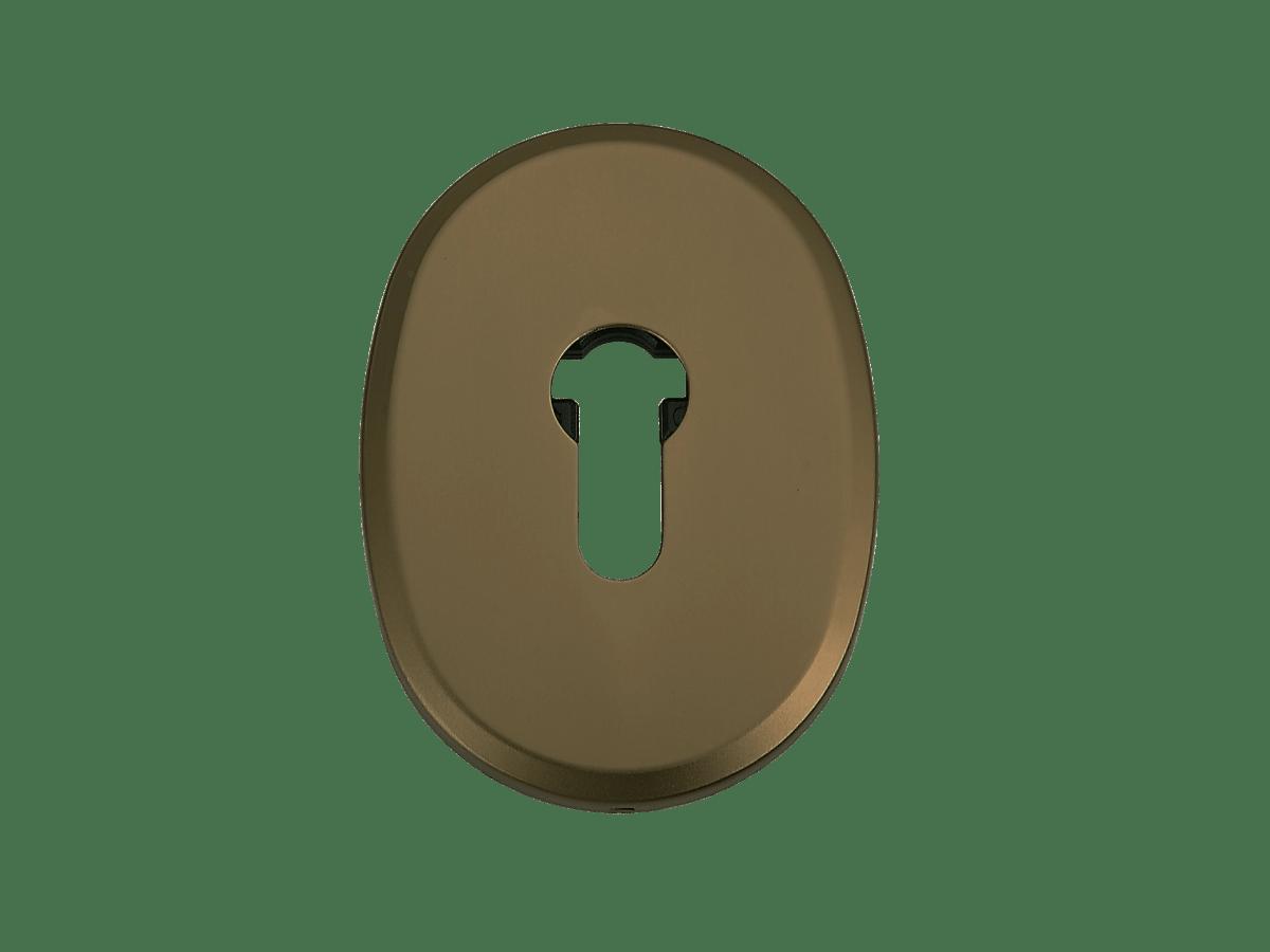 borchietta porta blindata alluminio bronzo