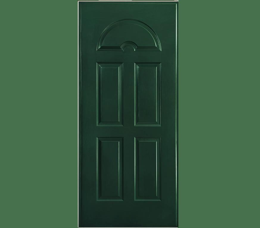 Porte in alluminio pressofuso