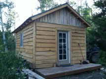 Small Bunkhouse Plans