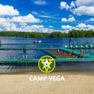 Camp Vega Features Bunk Reads