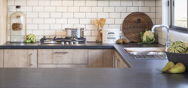 Guide To Kitchen Benchtop Materials Bunnings Warehouse NZ