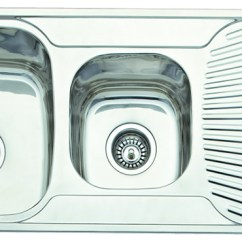 Small Kitchen Sinks Ideas And Designs How To Choose A Sink Bunnings Warehouse