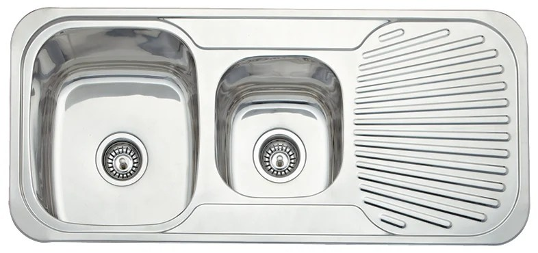 small kitchen sinks counter materials how to choose a sink bunnings warehouse