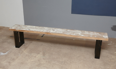 kitchen table bench seat pre made cupboards how to make d i y dining seats bunnings warehouse diy timber