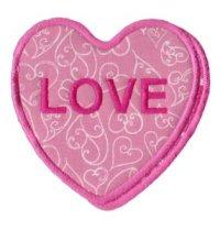 Applique Embroidery Designs | Sweethearts Applique ...