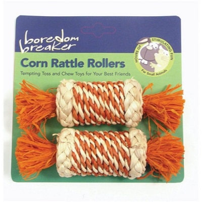 Corn Rattle Rollers