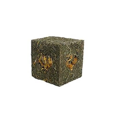 Hay Forage Cube Treat