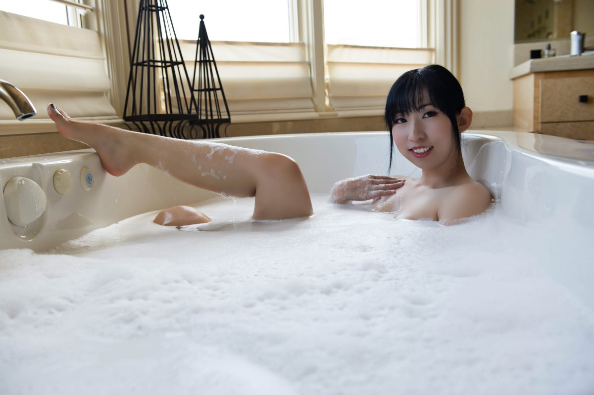 Authentic Nuru Massage  Kiteh Kawasaki