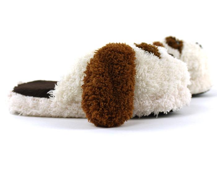 Kids Dog Slippers  Dog Slippers for Kids  Dog Slippers